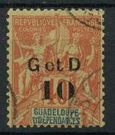 Guadeloupe (1900) N 46 (o) - Usados