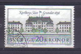 Sweden 1991 Castle Definitives Y.T. 1707 (0) - Oblitérés
