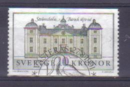 Sweden 1991 Castle Definitives Y.T. 1666 (0) - Oblitérés