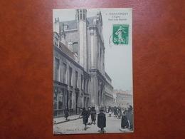 Carte Postale  - DUNKERQUE (59) - Eglise St Jean Baptiste (3332) - Dunkerque