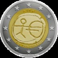 Ierland 2009     2 Euro Commemo    EMU  UNC Uit De Zakjes  UNC Du Sackets  !! - Ireland