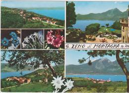 San Zeno In Montagna - Italia