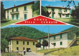 Ronta (Borgo San Lorenzo)-villa Cerreto - Autres Villes