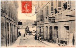 24 MONTIGNAC - Quartier De La Renaudie - France
