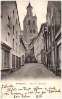TIRLEMONT - Rue De L'Escalier - Otros