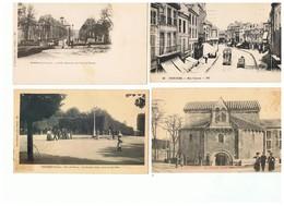 1934-723    19cp  Poitiers   Dep 86    Vente Retirée Le 07-09 - Poitiers