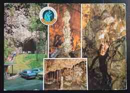 Moravský Kras - Ceskoslovensko - CZECH REPUBLIK -  Grotte -   Vg - Repubblica Ceca