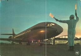 ( AVIONS)( AVIATION)(CARAVELLE ) - 1946-....: Ere Moderne