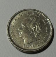 1995 - Espagne - Spain - CIEN PESETAS, Juan Carlos 1, F.A.O., KM 950 - [ 5] 1949-… : Kingdom