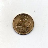 Leshoto - 1985 - 2 Lisente - Vedi Foto - (MW2530) - Lesotho
