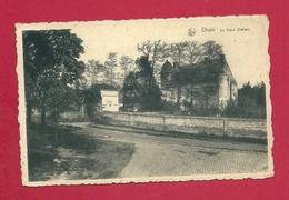 C.P. Ohain =  Le  Vieux  Château - Lasne