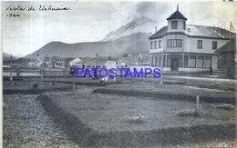 118500 ARGENTINA TIERRA DEL FUEGO USHUAIA VISTA PARCIAL AÑO 1944 16.5 X 10 CM PHOTO NO POSTCARD - Photographie