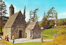 Irlande > Ireland - Wicklow St Kevin's Kitchen GLENDALOUGH  *PRIX FIXE - Wicklow
