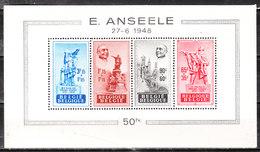 BL26**  Anseele - Bonne Valeur - MNH** - COB 220 - Vendu à 13% Du COB!!!! - Blocks & Sheetlets 1924-1960