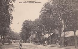 CAEN : Boulevard St Pierre N°3 - Caen