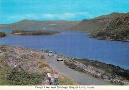 "Ireland Irlande > KERRY Caragh Lake Near Glenbeigh   ""Ring Of Kerry""  (auto Voiture)  *PRIX FIXE - Kerry"