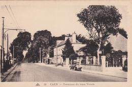 CAEN : Venoix - Caen