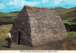 Ireland Irlande > KERRY Gallarus Oratory Dingle Peninsula (église Chrétienne En Pierres Taillées) *PRIX FIXE - Kerry