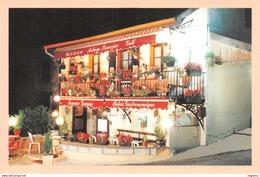 01-INJOUX GENISSIAT CHAIX AUBERGE SARRAZINE-N°R2110-A/0357 - Francia
