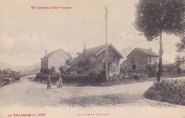 88 - MOYENMOUTIER - UN COIN DU RABODEAU - Francia