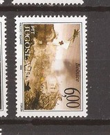 1999  2948  KRANKENHAUS  NATTO BOMBEN JUGOSLAVIJA JUGOSLAWIEN  MNH - Montenegro