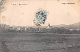 VINCA - Vue Générale - Autres Communes