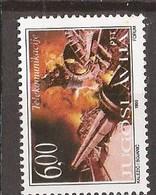1999  2949  FERNSENDER AVALA  BELGRAD NATTO BOMBEN JUGOSLAVIJA JUGOSLAWIEN  MNH - Montenegro