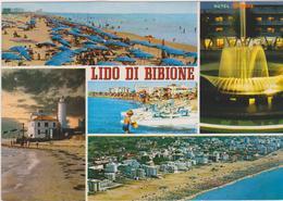 Lido Di Bibione - Italia