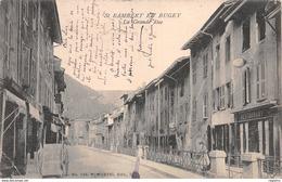 01-SAINT RAMBERT EN BUGEY-N°R2113-B/0065 - Autres Communes