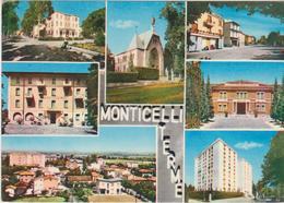 Monticelli Terme - Italia