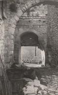 CPSM  84 LE CRESTET  VIEILLE RUE   1950 PEU COURANTE - Ohne Zuordnung
