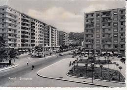 497 - Napoli - Fuorigrotta - Italie