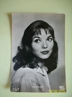 ELSA MARTINELLI = CARTOLINA ORIGINALE= BALLERINI & FRATINI =NON VIAGGIATA=NR.122 - Schauspieler