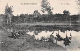 LA ROCHE-MAURICE - Vue Sur L'Elorn - France