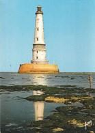 Carte Postale Des Années 80 - Le Phare De Cordouan - Gironde - Qui Commande L'entrée De La Gironde - Barche