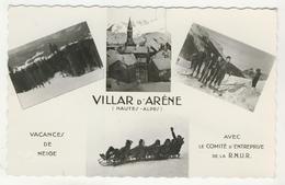 05 - Villar D'Arène          Multivues - France