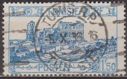 Amphithéatre D'El Djem - TUNISIE - Vestiges Romains - N° 140 - 1926 - Tunisia (1888-1955)