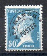 FRANCE - YT Préo N° 68 - Neuf * - MH - Cote: 150,00 € - 1893-1947