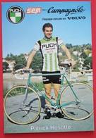 Cyclisme : Tour De France  , Patrick Hosotte En Puch Campagnolo En 1980 - Cyclisme