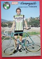 Cyclisme : Tour De France  , Jean François Rodriguez En Puch Campagnolo En 1980 - Cyclisme
