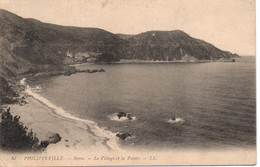 PHILIPPEVILLE - Stora - Le Village Et La Pointe - Skikda (Philippeville)