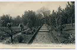 95 - CORMEILLES EN PARISIS - Maison De Convalescences - Cormeilles En Parisis