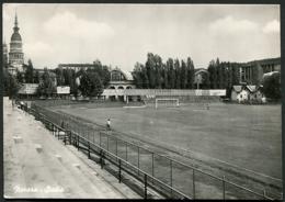 Novara - Stadio 1956 - Novara
