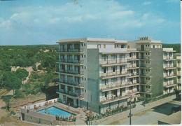 (MALL2830) MALLORCA. EL ARENAL. HOTEL PALMA MAZAS - Mallorca