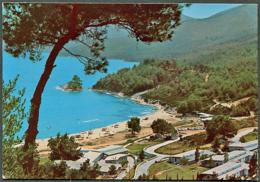 Thassos - Bungalows Makryamos 1978 - Griekenland
