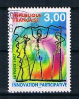Frankreich 1997 Mi.Nr. 3186 Gestempelt - Gebraucht