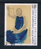 Frankreich 1990 Mi.Nr. 2781 Gestempelt - Gebraucht