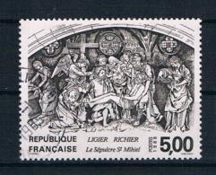 Frankreich 1988 Mi.Nr. 2689 Gestempelt - Frankreich