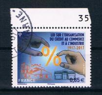 Frankreich 2017 Mi.Nr. ? Einzelmarke Gestempelt - Frankreich