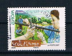 Frankreich 2007 Mi.Nr. 4257 Gestempelt - Gebraucht
